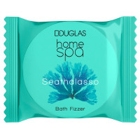 Douglas Home Spa Fizzing Bath Cube Seathalasso