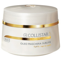 Collistar Sublime Oil Mask