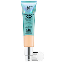 IT Cosmetics Your Skin But Better CC+ Cream Oil Free Matte SPF 40