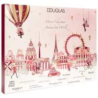 Douglas Seasonal Merry Christmas Around the World Advent Calendar