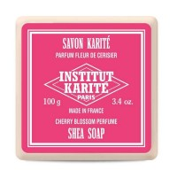 Institut Karite Paris Shea Soap Cherry