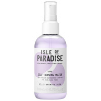 Isle of Paradise  Dark Self-Tanning Water