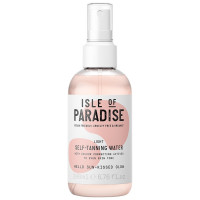 Isle of Paradise Light Self-Tanning Water