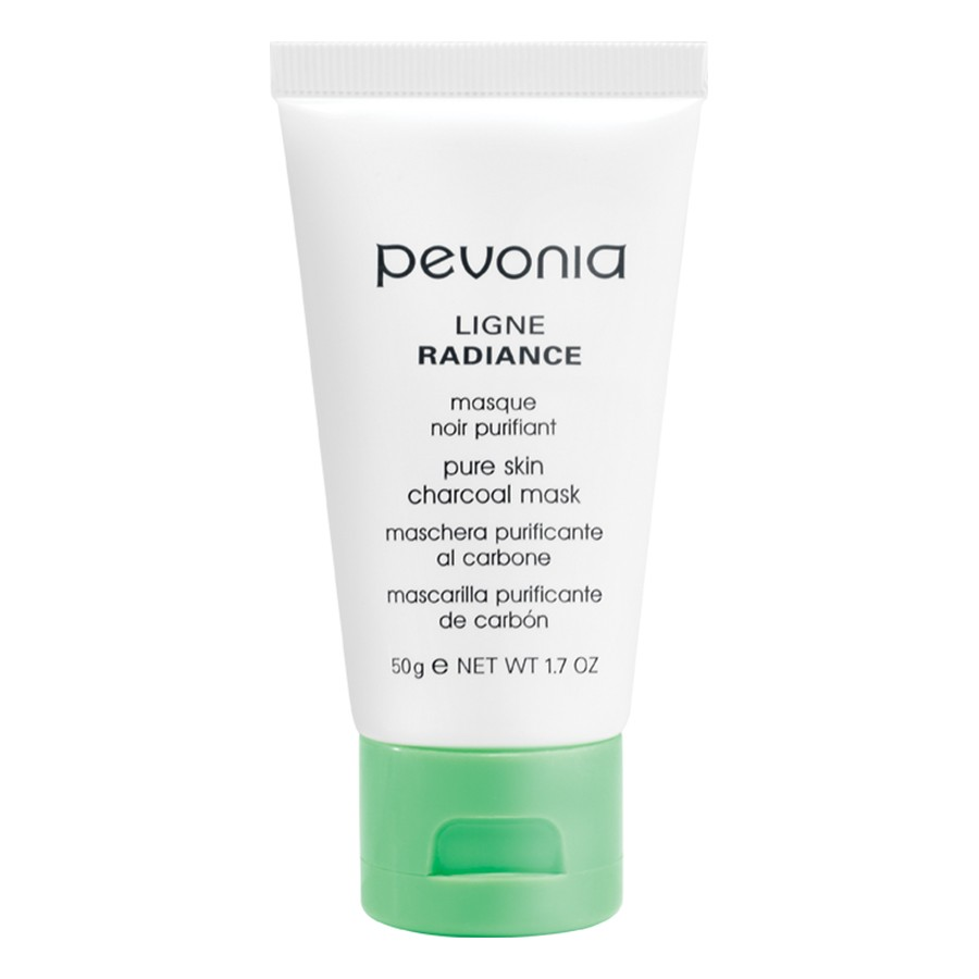 Pevonia Pure Skin Charchoal Mask