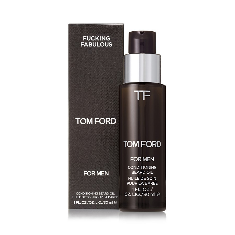 Tom Ford Fucking Fabulous Conditioning Beard Oil