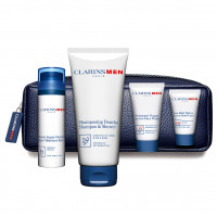 Clarins Holiday Hydration Men Set