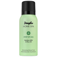 Douglas Home Spa Mini Shower Foam Asia