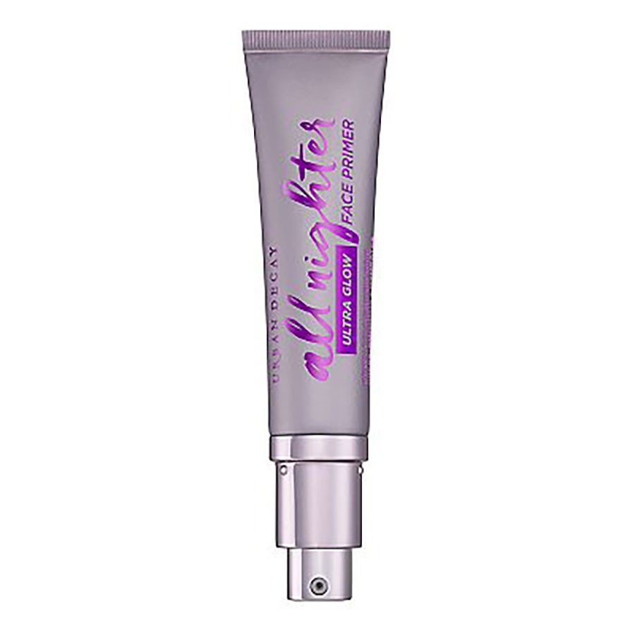 Urban Decay All Nighter Ultra Glow Face Primer