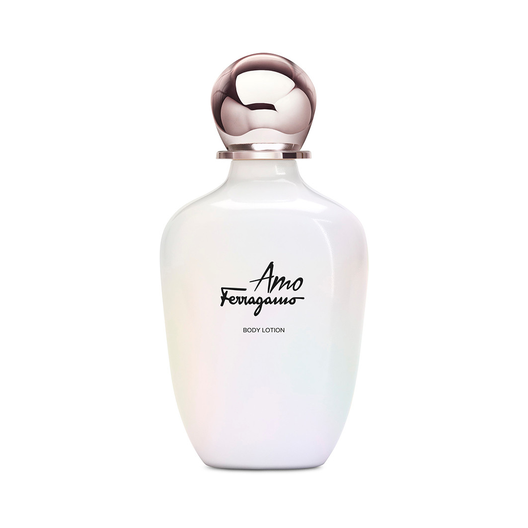 Salvatore Ferragamo Amo Ferragamo Body lotion