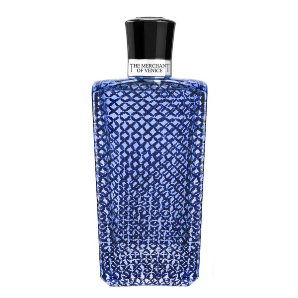 The Merchant of Venice Venetian Blue Intens Eau de Parfum