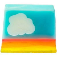 Bomb Cosmetics Soap Mrs Bluesky