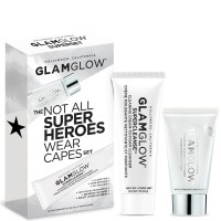 GlamGlow The Not All Super Heroes Wear Capes Face Mud Set