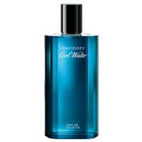 Davidoff Eau de Toilette Cool Water for Men