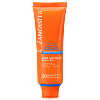 Lancaster Silky Touch Cream Radiant Tan SPF 30