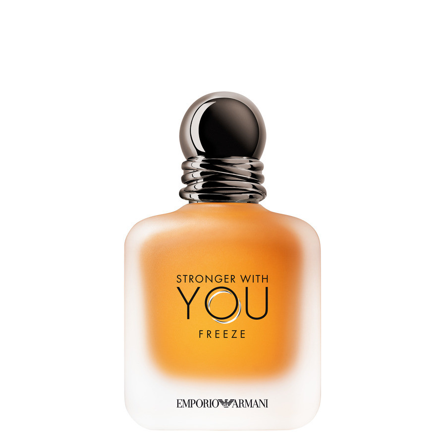 Armani Emporio Armani Stronger With You Freeze Eau De Toilette
