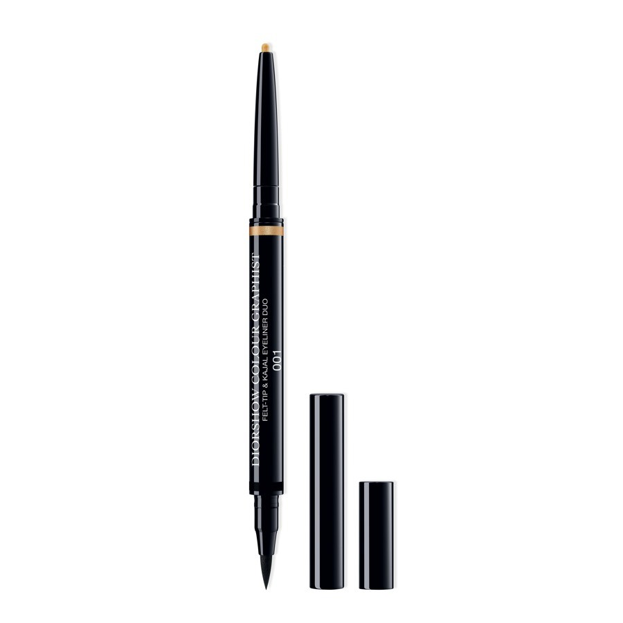 DIOR Diorshow Colour Graphist Eyeliner Duo - Limited Edition