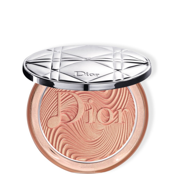 DIOR Diorskin Nude Luminizer Glow Vibes - Limited Edition