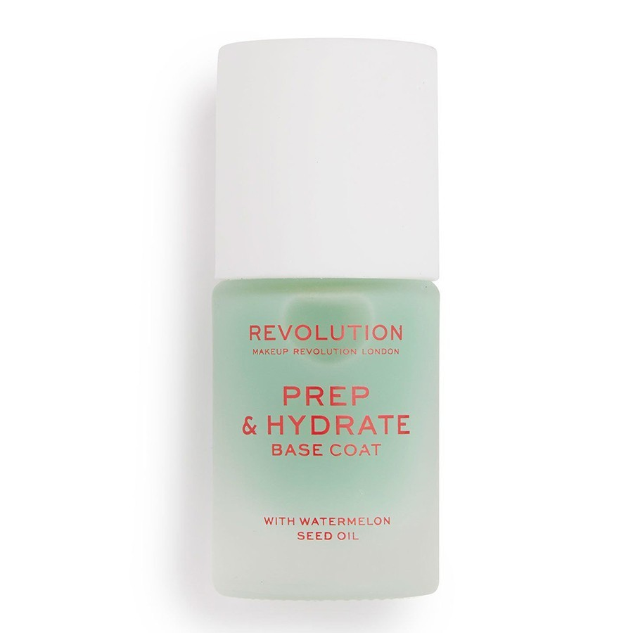 Revolution Prep & Hydrate Base Coat Unboxed