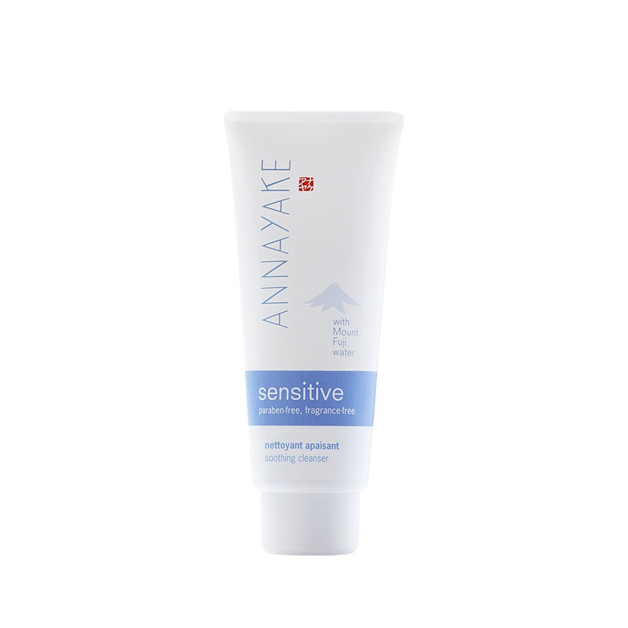 Annayake Sensitive Soothing Cleanser