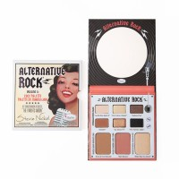theBalm Alternative Rock Face Palette Vol.2