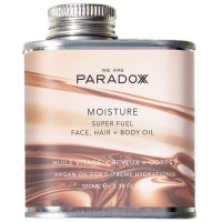 We Are Paradoxx Moisture Super Fuel Face, Hair + Body Oil