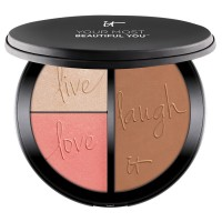 IT Cosmetics BronzerYour Most Beautiful You™ Anti-Aging Palette