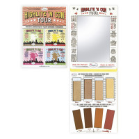 theBalm Highlite 'N Con Tour