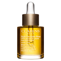 Clarins Blue Orchid Face Oil