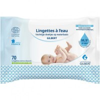 Neutraderm Wet tissues with water