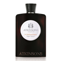 Atkinsons London Triple Extract Eau de Cologne