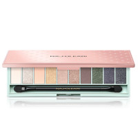 Naj Oleari Wonder Look Eyeshadow Palette Cool Tones