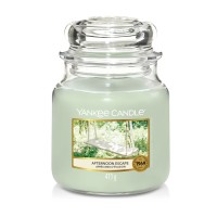 Yankee Candle Candle Jar Afternoon Escape