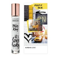 Miss Kay Urban Love  Eau de Parfum