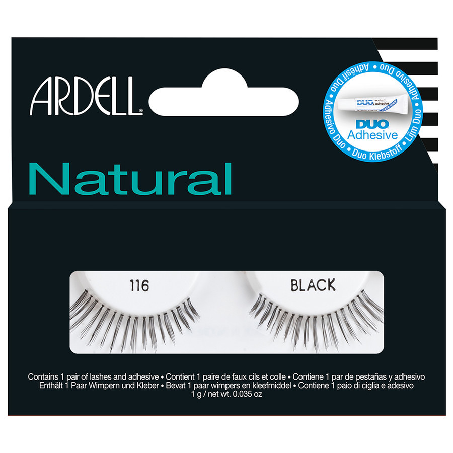 Ardell Natural Fashion Lashes 116