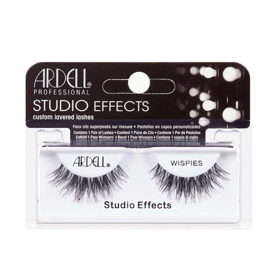 Ardell Lashes Studio Effects Wispies