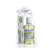 Pellamar Oral Care Gift Set