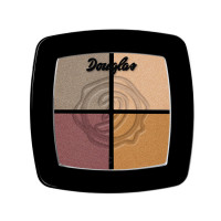 Douglas Make-up Quatro Eyeshadow