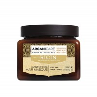 Arganicare Castor Oil Hair Mask