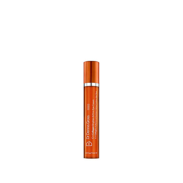 Dr. Dennis Gross  C+ Collagen Brighten & Firm Eye Cream