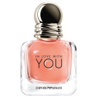 Armani In Love With You Eau de Parfum