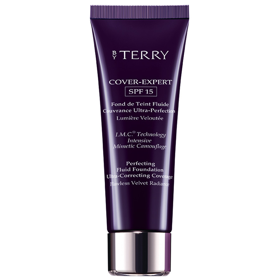 By Terry Cover Expert Foundation Spf 15