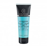 Collistar Molecular Gel 2 in1 After shave Anti wrinkle
