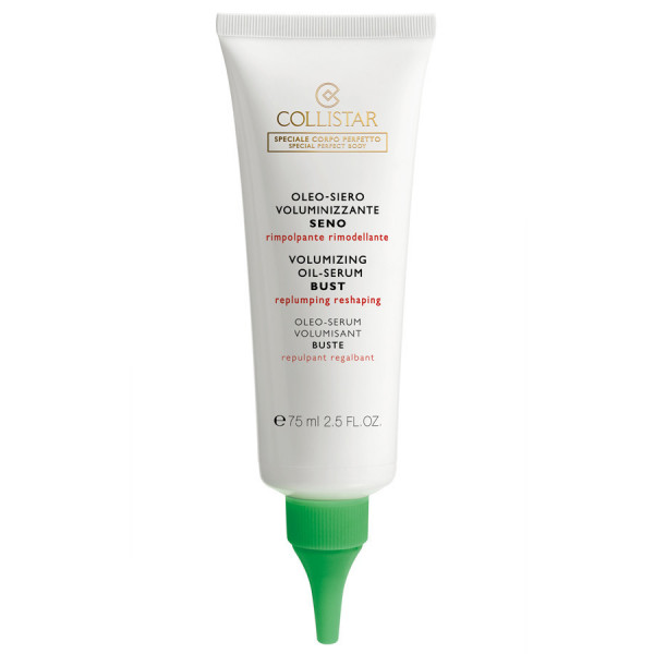 Collistar Voluminzing Oil Serum Bust
