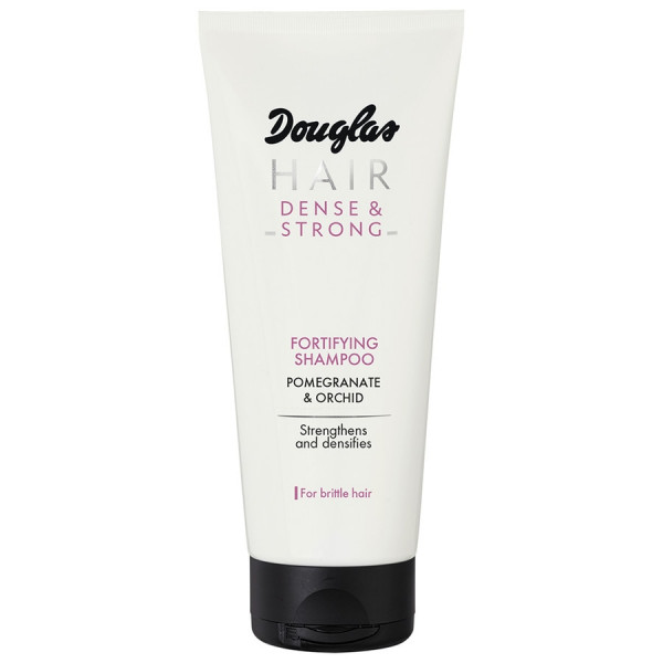 Douglas Hair Dense & Strong Travel Shampoo