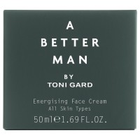 Toni Gard A Better Man Energising Face Cream