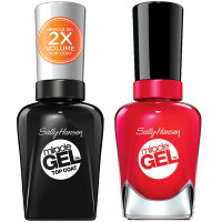 Sally Hansen Miracle Gel Nail Polish Duo Set