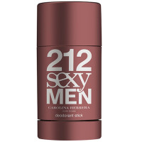 Carolina Herrera Deodorant Stick 212 Sexy Men