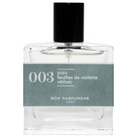 Bon Parfumeur 003 Yuzu Violet Leaves Vetiver