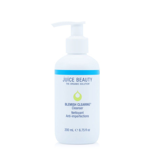 Juice Beauty Blemish Cleanser