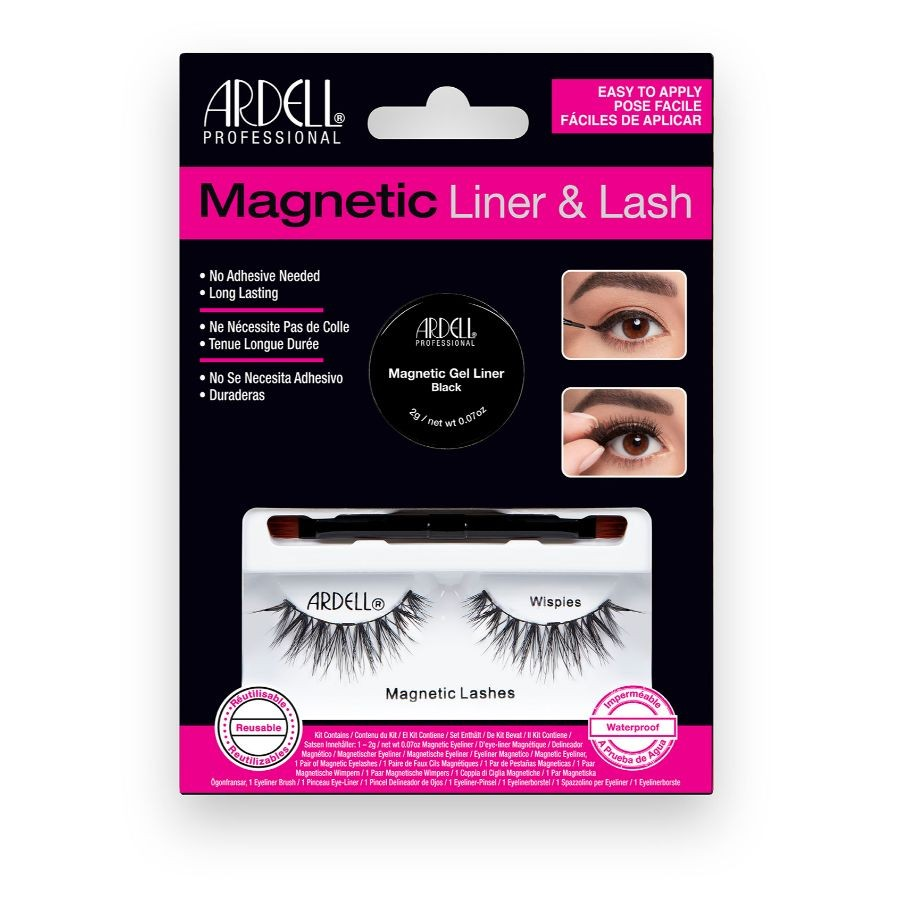 Ardell Magnetic Lash Liner Wispies